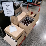 [QLD] 24 Mixed Beers $21.95 @ Dan Murphy's, North Lakes