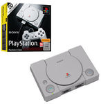 PlayStation Classic Console $125.10 Delivered @ The Gamesmen eBay