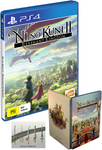[PS4] Ni No Kuni II: Revenant Kingdom Steelbook Edition $20 [PS4/XB1] Final Fantasy XV: Royal Edition $25 +Shipping @ Mighty Ape