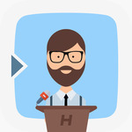 [iOS] $0: Prof. Hornet Teleprompter Pro (Was $8.99) No Ads, No IAP @ iTunes