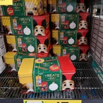 50% off Pedigree & Schmackos Christmas Treats Tin - $5 @ Woolworths