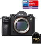 Sony Alpha A9 (Body Only) - $4499 Delivered @ Digital Camera Warehouse