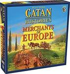 Catan Histories: Merchants of Europe $24.96 + Delivery (Free with Prime over $49) @ Amazon US via AU