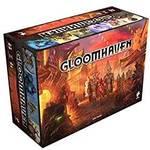 Gloomhaven $155.33 + Delivery (Free with Prime) @ Amazon AU (Via Amazon US)