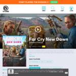 Ubisoft: Deals, Coupons and Vouchers - OzBargain
