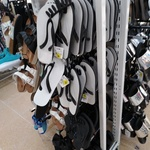 [QLD] $5 Haviannas Thongs -Black or White @ BigW (North Lakes)