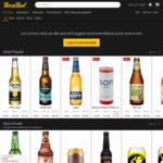 [NSW] Free Same Day Shipping in Sydney, Minimum Spend $100 @ Boozebud