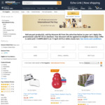 20% off Select Pet Products - Large Kong $13.56, Greenies Chicken Treats $6.78 + Delivery or Free /W Prime @ Amazon AU