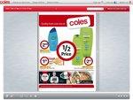 Swisse Multivitamins 50% off at Coles