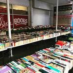 "[WA] Thousands of ""Old Stock"" Books $1 & $2 @ Elizabeth's Bookshop (Fremantle)"