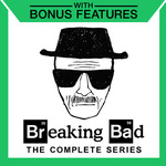 Breaking Bad: The Complete Collection HD $49.99 @ iTunes AU