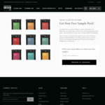 9 Tea Samples in Pyramid Tea Bags for Free + $4.50 Shipping @ Origin Tea