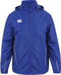Canterbury Men's Team Full Zip Rain Jacket $39.95 + Delivery @ Catch