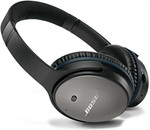 Bose QuietComfort 25 Noise Cancelling Over-Ear Headphones for Samsung and Android Devices $155 @ Harvey Norman