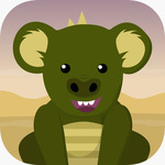 [iOS] $0: Monstapals (Was $4.49) @ iTunes