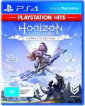 [PS4] Horizon Zero Dawn Complete Edition (PlayStation Hits) $19 + Delivery (Free with Prime/$39+ spend) @ Amazon AU