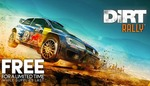 [PC, MAC, Linux] Steam - Dirt Rally $0 @ Humble Bundle
