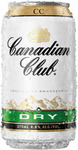 [WA] Canadian Club Whisky & Dry 10 Pack $29.99 @ Liberty Liquors
