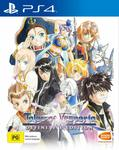 [PS4] Tales of Vesperia: Definitive Edition $34.70 + Delivery ($0 with Prime/ $39 Spend) @ Amazon AU