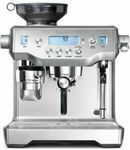 Breville BES980BSS The Oracle Espresso Machine $1759.20 (Was $2199) + Delivery (Free C&C) @ Bing Lee eBay
