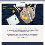 Win a Plastic Free Prize Pack Worth $659 from ettitude