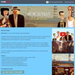 [PC, Mac, Linux] Free Game - Memoranda @ Indiegala