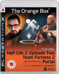 Orange Box - PS3; Call of Juarez Bound in Blood - Xbox & PS3 - $14.80 Each Delivered - The Hut