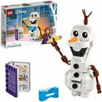 LEGO Disney Frozen II Olaf 41169 $15 (RRP $22.99) + Delivery ($0 with Prime / $39 Spend) @ Amazon AU