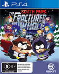 [PS4, XB1] South Park: The Fractured but Whole (Includes Stick of Truth) - $9 + Delivery or Instore @ EB Games