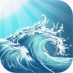 [iOS] Free - Sunny ~ Sea & Ocean Sounds (Was $4.99) @ iTunes