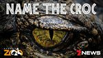 Win a Chance to Name a Crocodile and a Family Pass to Sydney Zoo Valued at $99 from Seven News [NSW]