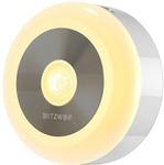 BlitzWolf BW-LT15 LED Motion & PIR Infrared Sensor Night Light US $7.69 (~AU $11.66) Shipped @ Banggood