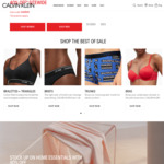Calvin Klein 40% off Store Wide (Excludes Already Reduced Items)