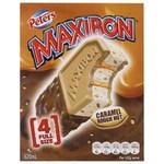 ½ Price Maxibon Ice Cream Varieties 4pk $4.20 @ Coles