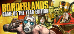 [PC] Steam - Free to play weekend - Borderlands Enh. Ed.  GOTY and Northgard - Steam