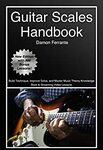 "[eBook] Free: ""Guitar Scales Handbook: A Step-by-Step 100-Lesson Guide"" $0 @ Amazon"