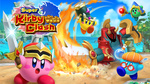[Switch] FREE - 10 Gems/10 Gems+50 red, yellow, and blue fragments/28 gems/7 gems for Super Kirby Clash - Nintendo eShop