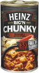 Heinz Big' N Chunky & Classic Soup Varieties $1.75 @ Amazon AU + Delivery ($0 with Prime/$39 Spend)