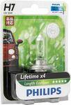 Philips LongLife EcoVision Headlight Globe - 12V H7 55W $9.99 + Delivery ($0 C&C) @ Supercheap Auto