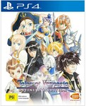 [PS4] Tales of Vesperia: Definitive Edition $10 - Click&Collect/in-Store Only @ EB Games