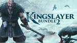 [PC] Steam - Kingslayer Bundle 2 (5 games, 3 DLCs) - $8.29 AUD - Fanatical