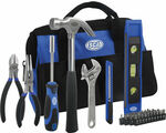 SCA Tool Kit with Bag 48 Piece - $11.99 (Was $19.99) C&C /+ Delivery @ Supercheap Auto