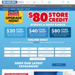 [NSW] Philips Hue White Starter Kit A60 $60 @ The Good Guys Auburn
