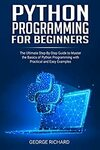 "[eBook] Free: ""Python Programming for Beginners: The Ultimate Step-by-Step Guide"" $0 @ Amazon AU (expired), US"