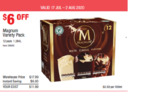 Magnum Variety Pack 12 $11.99 @ Costco (Membership Required)