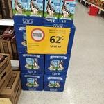 [NSW] Australia's Own Full Cream Milk 1L, $0.62 @ Coles Asquith