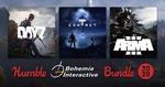 [PC] Steam - Humble Bohemia Interactive 2020 Bundle - $1.41/$12.92 (BTA)/$28/$42.50 - Humble Bundle