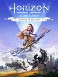 [VPN Required, PC] Horizon Zero Dawn: Complete Edition US$4.99 (~A$6.94) with Coupon or US$14.99 (~A$20.84) @ Epic Games Store