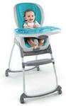 Ingenuity Trio 3-in-1 Smartclean Highchair $99 + Delivery @ Babyco
