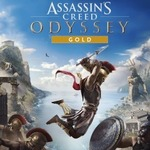 [PS4] Assassins Creed Odyssey Gold Ed. $43.48 + Stand. Ed. $24.98/Ash of Gods: Redemption $13.98 - PlayStation Store